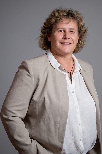 Karine Barougier Créatrice West Avel