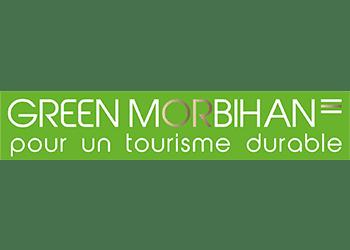 Logo Green Morbihan