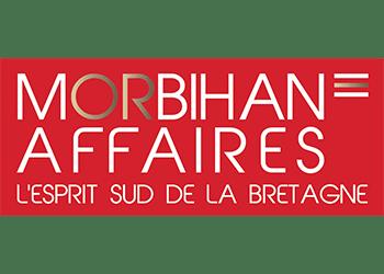 Logo Morbihan Affaire