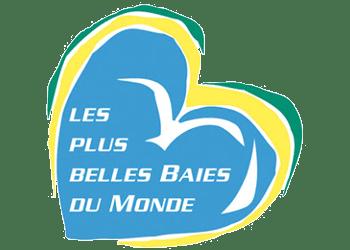 Logo les plus belles baies du monde
