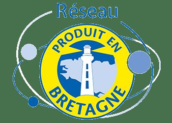 Logo réseau Produit en Bretagne